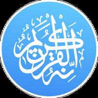 Ícone do Quran Pro Muslim: MP3 Audio offline & Read Tafsir