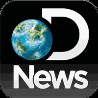 Ícone do apk Discovery News