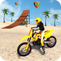 Motocross Beach Game: Bike Stunt Racing 1.1
