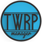 TWRP Manager  (Requires ROOT) 9.8