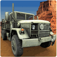 Army Truck Driver APK Icon