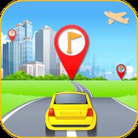 Ícone do Navegação GPS