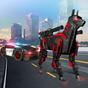 US Police Transform Robot Car Cop Dog: Robot game 1.2