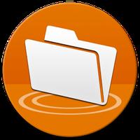 写真を整理して容量スッキリ Yahoo!ファイルマネージャー アイコン