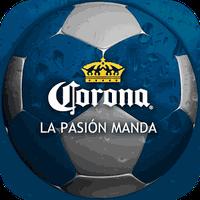 Corona Futbol apk icono