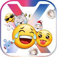 iphone x emoji keyboard android tlcharger iphone x emoji keyboard gratuit - Emoji Iphone Gratuit