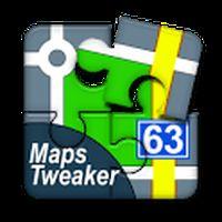 Locus - addon Map Tweak APK icon