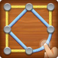 Ícone do Line Puzzle: String Art