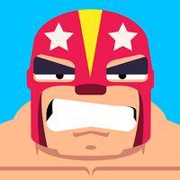 Ícone do Rowdy Wrestling