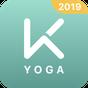 Keep Yoga – Yoga & Meditação & Fitness Diário