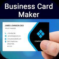 Cartes De Visite Gratuites 75 Modeles Logo Maker Apk Telecharger App Gratuit Pour Android