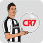 Cristiano Ronaldo Pixel - Kolor po numerze Neymar