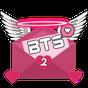 BTS Messenger 2  APK