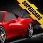 Os sons de motores os melhores carros