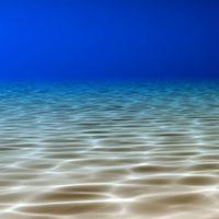 Unter dem Meer Animierte Hintergrundbilder Icon