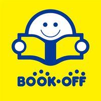 BOOKOFF ブックオフ公式アプリ ポイントが貯まる・使える アイコン