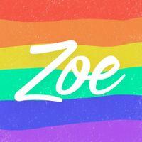 Ikon Zoe: Lesbian Dating