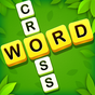 Word Cross Puzzle: Word Games