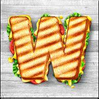 Ícone do apk Word Sandwich