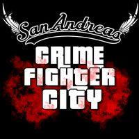 Ikon San Andreas Crime Fighter City