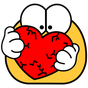 Emojidom animados / GIF emoticons e emoji