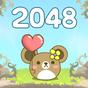 2048 Terra dos Hamsters - Paraíso Hamster