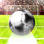 Mistrzostwa w piłce nożnej-rzut wolnyy