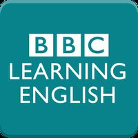 Иконка BBC Learning English