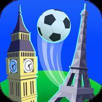 Ícone do Soccer Kick