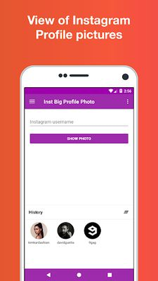 Image 5 of Inst Profilbild - Big Profilbild Downloader