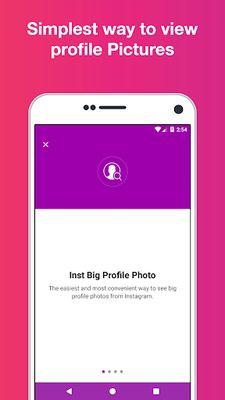 Image 3 of Inst Profilbild - Big Profilbild Downloader
