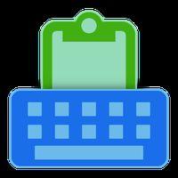ClipKey - Clipboard Keyboard icon