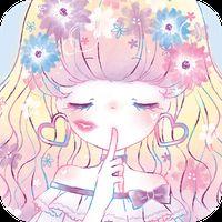 Wallpaper Flowery Kiss 아이콘