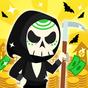 Death Tycoon Penglik menganggur menghasilkan uang