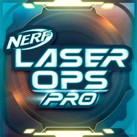 Icône de NERF LASER OPS PRO