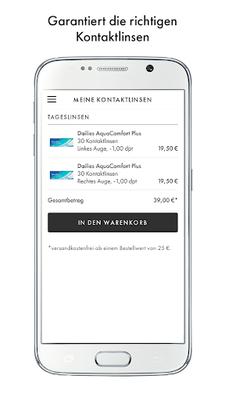 Fielmann App