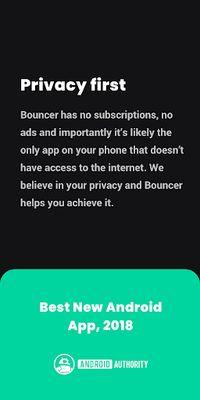 Bouncer Image - Temporary App Permissions (Beta)