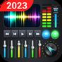 Musik Player - Audio Player & 10 Bänder Equalizer