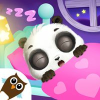 Panda Lu & Friends - Crazy Playground Fun Icon