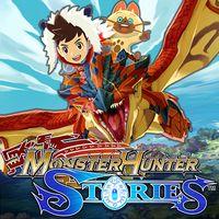 Ícone do Monster Hunter Stories