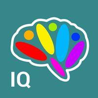 Ícone do IQ test