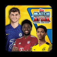 Match Attax Icon