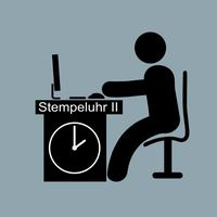 Stempeluhr II APK Icon