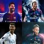 Football Players Wallpaper
