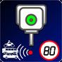 Detector de câmera de velocidade - alerta de veloc  APK