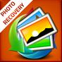 Recuperar fotos, vídeos e arquivos excluídos