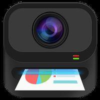 Icône de Camera Scanner, Scan Documents - Rapid Scanner