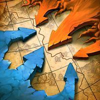 Strategy & Tactics: Dark Ages Simgesi