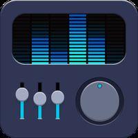 Ícone do Music Equalizer-Bass Booster&Volume Up