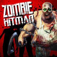 Icône de Zombie Hitman